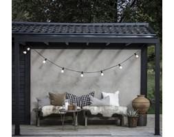 Girlanda świetlna zewnętrzna z żarówkami - PR Home