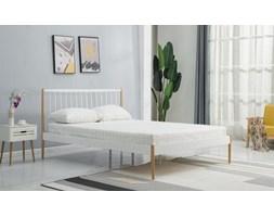 łóżka Metalowe Do Sypialni Wyposażenie Wnętrz Homebook