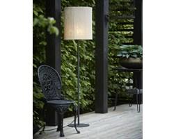 Zewnętrzna lampa stojąca z abażurem Agnar - PR Home