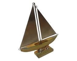 Model łódka Savoy 48x9x56cm kod: ML5197