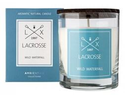 Świeca zapachowa WILD WATERFALL Lacrosse kod: ZVV040WWLC