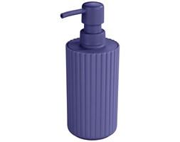 Akcesoria łazienkowe Kolor Fioletowy Wyposażenie Wnętrz