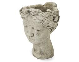 BARBARA osłonka w kształcie głowy kobiety, wys. 25 cm