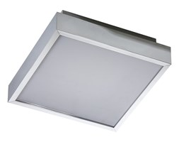 Azzardo AZ2072 - LED Oświetlenie łazienkowe ASTERIA 1xLED/18W/230V IP44 3000K