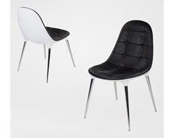 Krzesło nowoczesne Philippe Passion