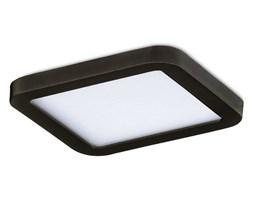 Azzardo AZ2833 - LED Oprawa wpuszczana łazienkowa SLIM 1xLED/6W/230V IP44