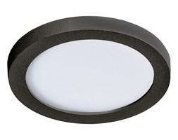 Azzardo AZ2835 - LED Oprawa wpuszczana łazienkowa SLIM 1xLED/6W/230V IP44