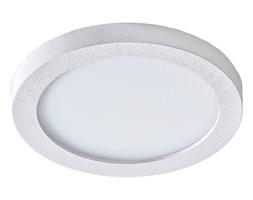 Azzardo AZ2839 - LED Oprawa wpuszczana łazienkowa SLIM 1xLED/12W/230V IP44