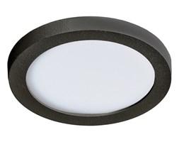Azzardo AZ2840 - LED Oprawa wpuszczana łazienkowa SLIM 1xLED/12W/230V IP44