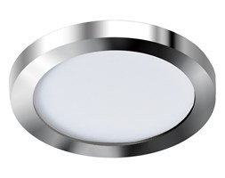 Azzardo AZ2841 - LED Oprawa wpuszczana łazienkowa SLIM 1xLED/12W/230V IP44