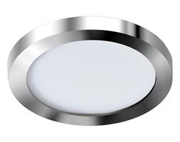 Azzardo AZ2862 - LED Oprawa wpuszczana łazienkowa SLIM 1xLED/6W/230V IP44