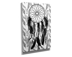 Obraz Boho Dreamcatcher Black-White