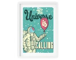Plakat w ramie THE UNIVERSE