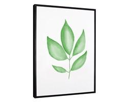 Plakat w ramie Leaves 8