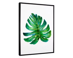 Plakat w ramie Leaves 12