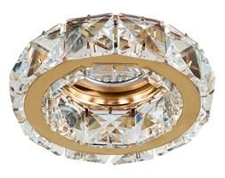 Azzardo AZ1450 - Oprawa wpuszczana kryształowa ESTER 1xGU10/50W/230V
