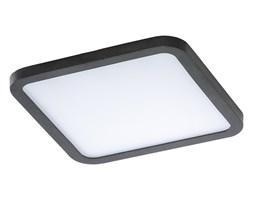 Azzardo AZ2836 - LED Oprawa wpuszczana łazienkowa SLIM 1xLED/12W/230V IP44