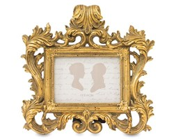 MEG złota pałacowa ramka na zdjęcie 13x9 cm