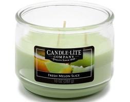CANDLE-LITE świeca zapachowa Fresh Melon Slice 283g