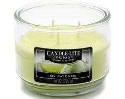 CANDLE-LITE świeca zapachowa Key Lime Gelato 283g