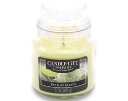 CANDLE-LITE świeca zapachowa Key Lime Gelato 85g