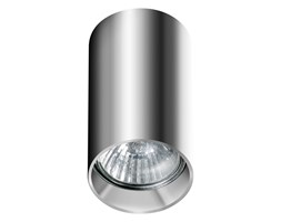 Azzardo AZ1707 - Plafon MINI ROUND 1xGU10/50W/230V