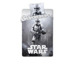 Pościel bawełniana 160x200 Star Wars Gwiezdne Wojny Faro