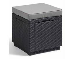 Stolik Siedzisko Schowek 3w1 Cube Keter