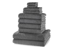 Komplet ręczników New Uni (10 części)