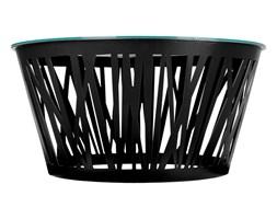 Stolik kawowy YNGVAR Czarny  60 cm