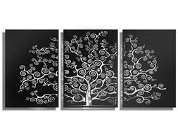 Obraz TORVALD Czarny 145x70 cm