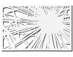 Obraz MERENE Biały 120x80 cm