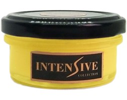 INTENSIVE COLLECTION Vegetable Wax Candle A1 naturalna świeca zapachowa w słoiku typu daylight - Green Grass