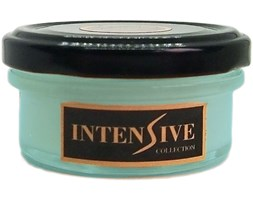 INTENSIVE COLLECTION Vegetable Wax Candle A1 naturalna świeca zapachowa w słoiku typu daylight - Brownie