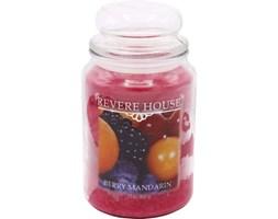Świeca zapachowa Candle-lite w szkle 652 g - Berry Mandarin