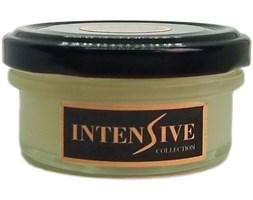 INTENSIVE COLLECTION Vegetable Wax Candle A1 naturalna świeca zapachowa w słoiku typu daylight - Apple Cocoa Crumble