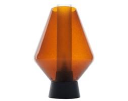 Diesel Foscarini Metal Glass 1 lampa stołowa, kolor pomarańczowy