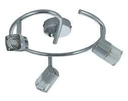Lampa Sufitowa Spot Plafon Diament Spirala