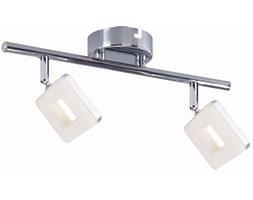 CYNTHIA LAMPA SUFITOWA LISTWA 2X5W LED CHROM