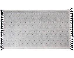 Ręcznie tkany dywanik Graphic