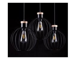 Lampy Wiszące Drewniane Wyposażenie Wnętrz Homebook