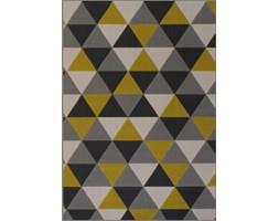 Dywany Kolor żółty Wyposażenie Wnętrz Homebook