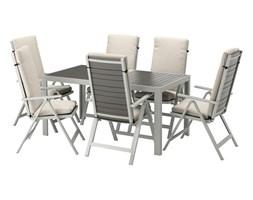 Meble Ogrodowe Aluminiowe Ikea Wyposażenie Wnętrz Homebook