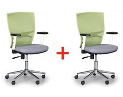 cf862a622243a8 Krzesła biurowe Kolor biały - wyposażenie wnętrz - homebook