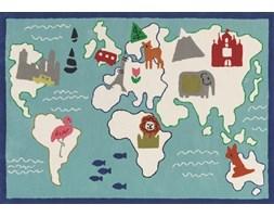 Dywan Designers Guild Around The World