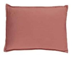 """Poduszka """"Dwa Odcienie"""" w kolorze różowym"""