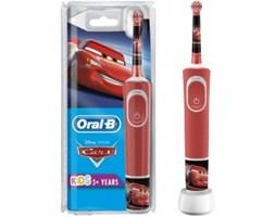 Oral-B D100 Kids Cars Puzzle Trefl za 1zł ! ! !