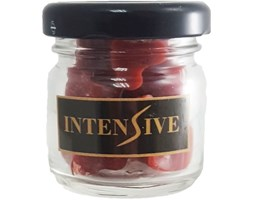 INTENSIVE COLLECTION Scented Wax In Jar S0 wosk zapachowy w słoiku - Chocolate Dream