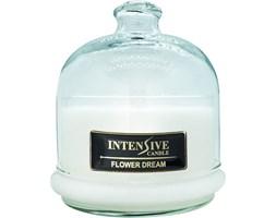 INTENSIVE COLLECTION 100% Soy Wax Premium Candle B2 Jar świeca zapachowa w szkle z kloszem 100% wosk sojowy - Flower Dream