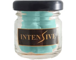 INTENSIVE COLLECTION Scented Wax In Jar S0 wosk zapachowy w słoiku - Morning Fresh
